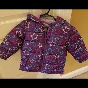 Toddler 24 month Jacket